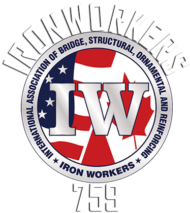Iron Workers Local 759